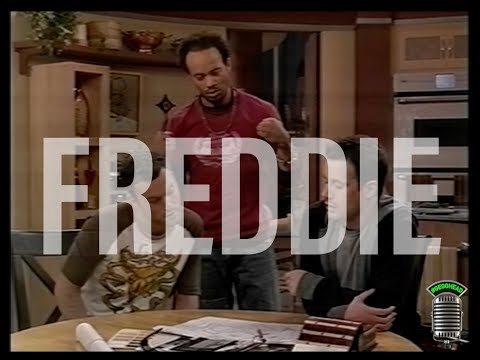 """Download Freddie S01E16 """"Recipe For Disaster""""   GEGGHEAD"""