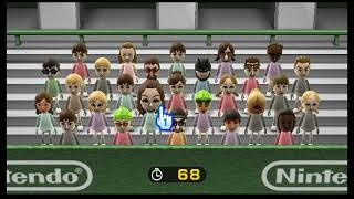 Working out with a Wii U | Wii Sports Stream! (and rage)