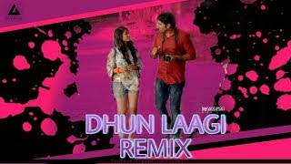 Dhun Laagi Remix | Love Ni Bhavai | Malhar_-_Aarohi | Gujarati Movie Song | DJ GOLDIE