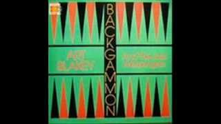 Namfulay - Art Blakey and the Jazz Messengers
