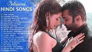 Hindi Heart Touching Songs- Best Of Jubin Nautyal, Arijt Singh, Atif Aslam, Neha Kakkar,Armaan Malik
