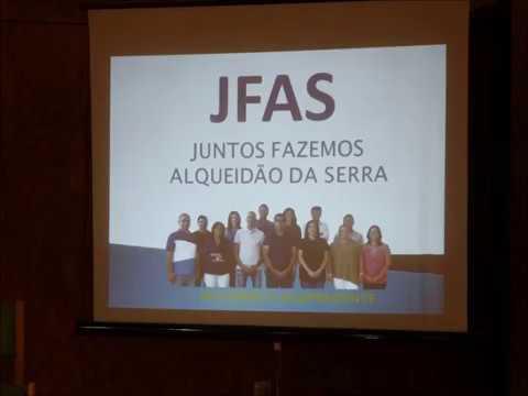 JFAS - Juntos Fazemos Alqueidão da Serra