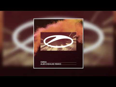 Omnia - Alien (HGHLND Extended Remix) [A STATE OF TRANCE]