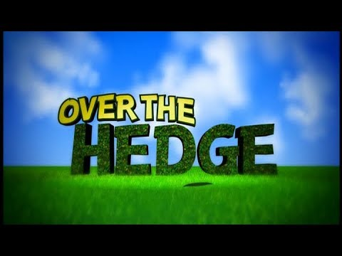 Over the Hedge (2006) theatrical trailer #1