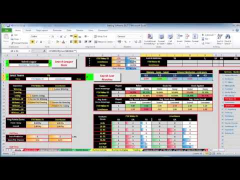 The next generation in sports Betting Software