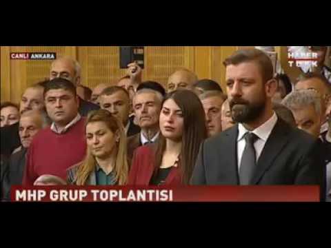 Bahçeli'den idam açıklaması: MHP dünden hazır