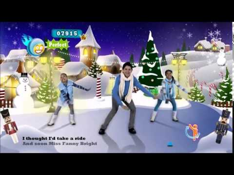 Just Dance Kids 2 Jingle Bells