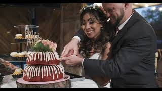 Lisseth & Dustin Mills Wedding Film