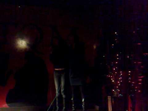 Karaoke-TQM-Vigo  Limón y sal 3-01-09