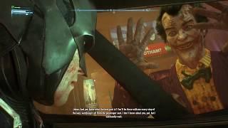 Batman Arkham Knight Gameplay Walkthrough (Part 10)