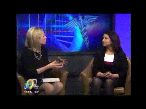 Dr. Abha Saxena talks about how diabetes can lead to kidney disease