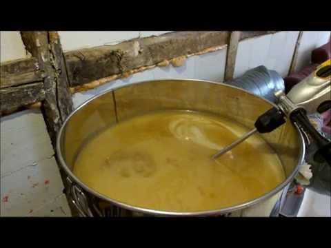 Comment faire du miel cremeux - Comment faire du miel ...
