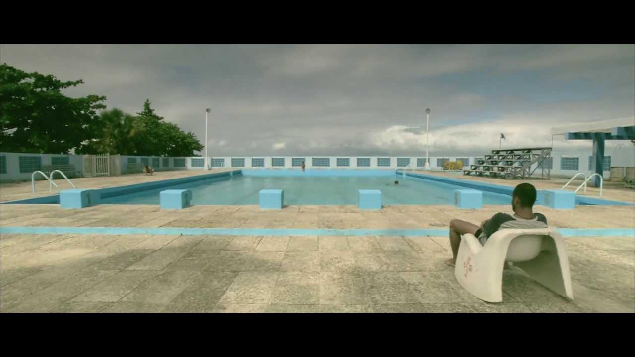 trailer de la piscina youtube