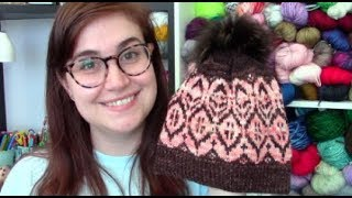 Cat Knit Podcast // Episode 81 // Comfort Knitting