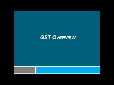 Are you ready for the GST compliance