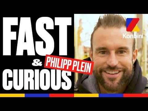 Philipp Plein - Fast & Curious