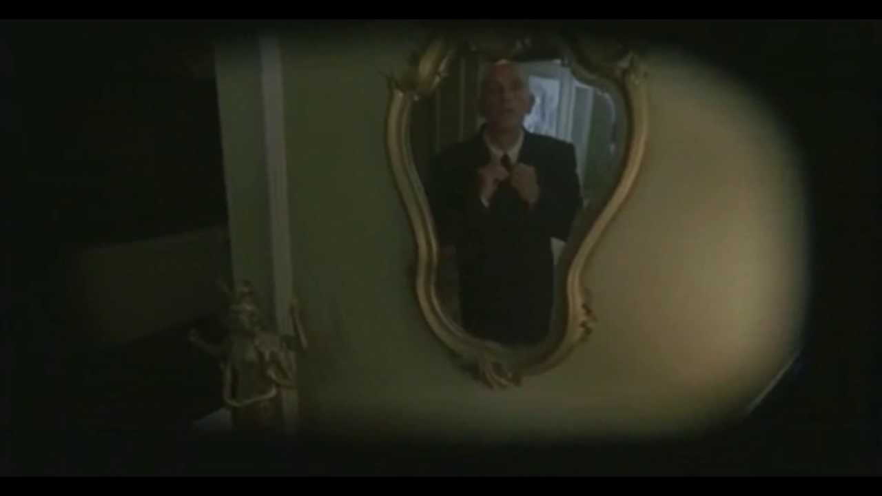 Being John Malkovich (Trailer Deutsch/German) - John Cusack, Cameron Diaz, Catherine Keener