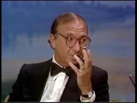 JOHNNY CARSON INTERVIEW NEIL SIMON