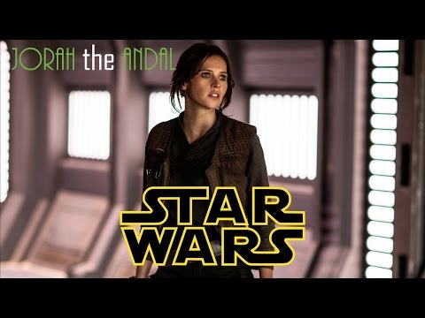 Star Wars - Jyn Erso Suite (Theme)
