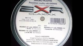 Mauro Picotto - Proximus (Komodo Mix)