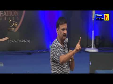 Repeat Rebellion (English,Kannada) Message By Evg  Rambabu | New