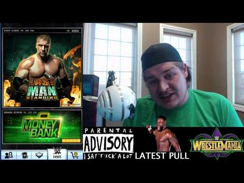 KMK's WWE Supercard - LMS Results + WM34 Freebie + WM34 Diva Ladder