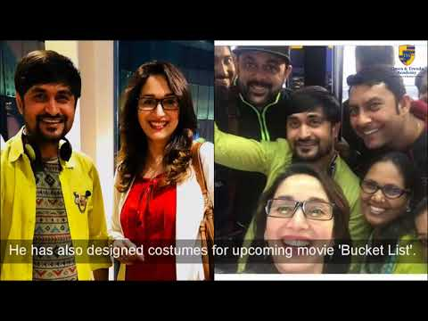 From Sketch To Runway Course By Chandrakant Sonawane Lead Costume Designer In Padmaavat Youtube