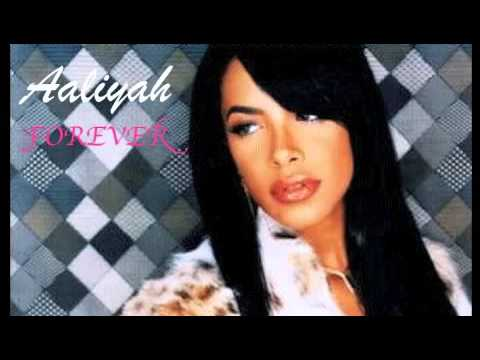 Aaliyah At Your Best Remix (feat. R.Kelly)