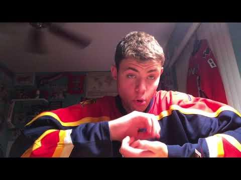 TWO: Carolina Hurricanes 2 Florida Panthers 3 Nashville Predators 1 Florida Panthers 2