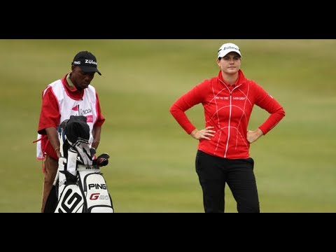 LET Golf - South Africa Women's Open