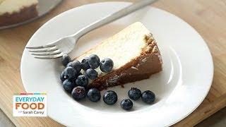 New York-style Cheesecake - Everyday Food With Sarah Carey