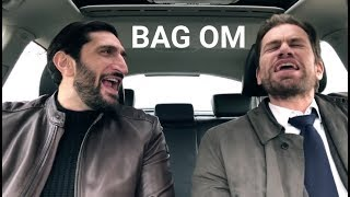 JOURNAL 64 - BAG OM