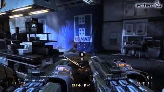 Wolfenstein: The New Order Video Review (Greek)
