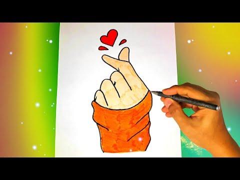 Как рисовать красивые рисунки карандашом