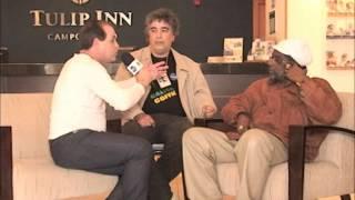 Luiz Adão na TV - 12ª edição - Entrevista Cantor Calton Coffie