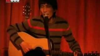 2010年李志、疆进酒民谣弹唱会,嘉宾.;万晓利---《狐狸》