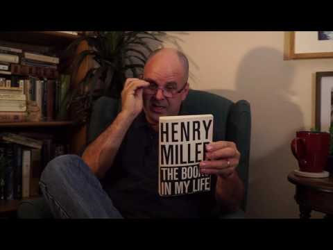 Quotes From the Good Books #1: Henry Miller