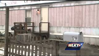 Two adults charged with criminal child abuse in Trimble County