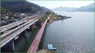 양산 원동 풍경(Wondong Scenic Area i…