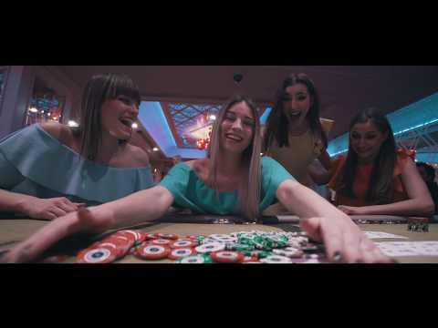 Video Holdem live casino