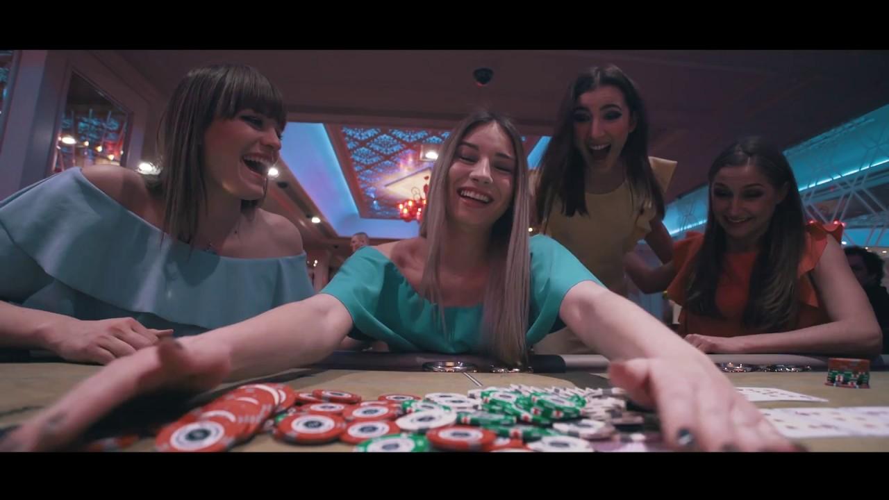 casino ljubljana blackjack