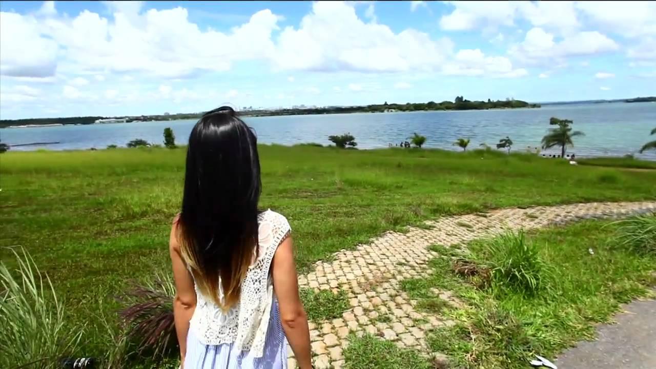 Marcela Taís - Clipe: Cabelo Solto (Oficial)