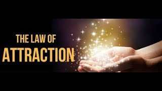 Law OF ATTRACTION /ACTION