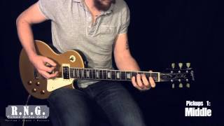 Epiphone with Burstbuckers; the cheaper Gibson?!