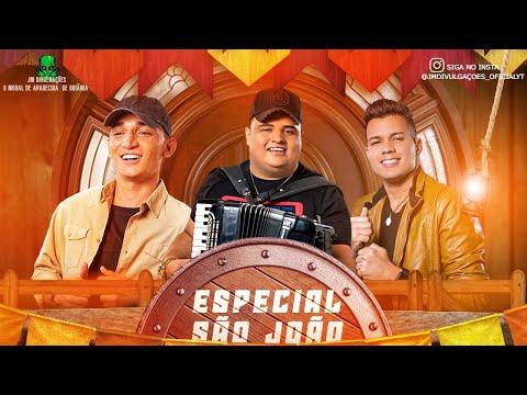 Download FORRÓ PISEIRO E VAQUEJADA - (ESPECIAL SÃO JOÃO) - VITOR FERNANDES TARCÍSIO DO ACORDEON E JOÃO GOMES