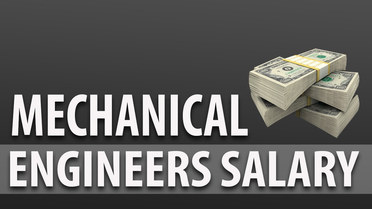 Mechanical engineer salary job overview mechanical engineering mechanical engineer salary job overview mechanical engineering sciox Choice Image