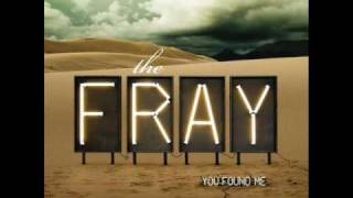 The Fray - You Found Me (Instrumental)