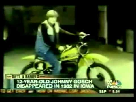 The Franklin CoverUp & Johnny Gosch Story