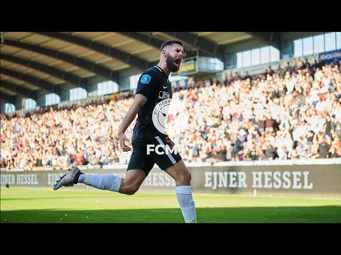 FC Midtjylland - Brondby IF (22-4-2019)