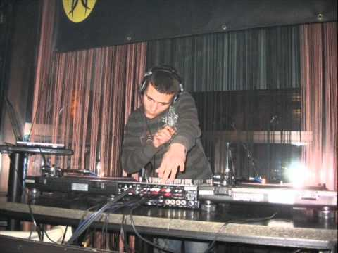 Hristian Stojanowski - Promo Set (November 2008)